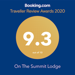 booking.com Traveller Review Reward 2020